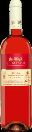 El Mesón Rosado 2015