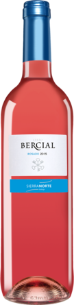 Bercial Rosado 2015
