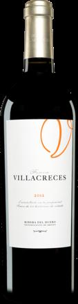 Finca Villacreces 2012