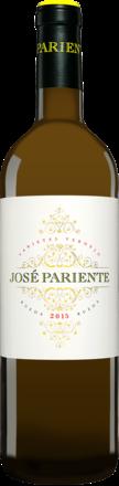 José Pariente Verdejo 2015