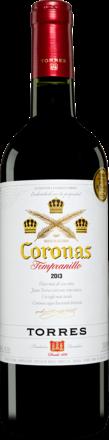 Torres »Coronas« Tempranillo 2013