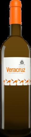 Ermita Veracruz »Viñas Jóvenes« Semidulce 2015