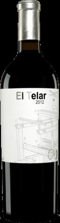 Vinessens »El Telar« 2012