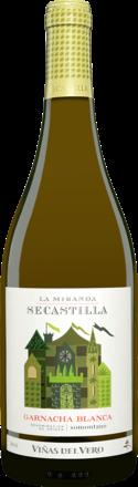 Viñas del Vero »La Miranda Secastilla« Blanco 2013