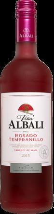 Viña Albali Rosado 2015