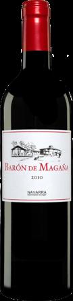 Magana Barón de Magaña 2010