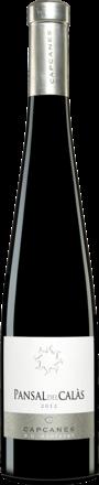 Capçanes »Pansal del Calàs« Vino de Licor - 0,5 L. 2012