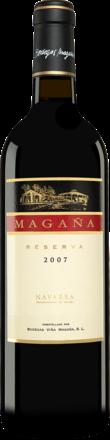 Viña Magaña Reserva 2007
