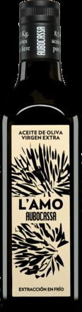 Olivenöl L'Amo - 0,5 L.