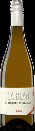 Marqués de Alella »Pansa Blanca« 2014