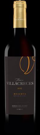 Finca Villacreces Reserva 2017