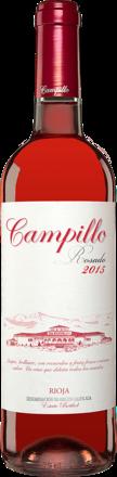 Campillo Rosado 2015