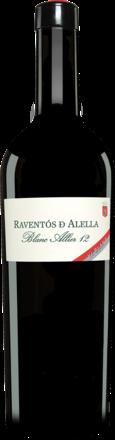 Raventós de Alella Blanc »Allier« 2012