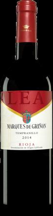 Marqués de Griñón »Alea« 2014