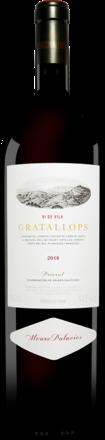 Palacios Priorat »Gratallops Vi de Vila« - 1,5 L. Magnum 2018