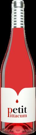 Petit Pittacum Rosado 2015