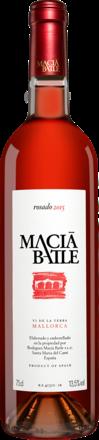 Macià Batle Rosado 2015