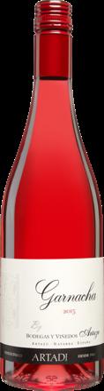 Artazu Rosado 2015