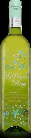 Glorioso »Milflores« Blanco 2015