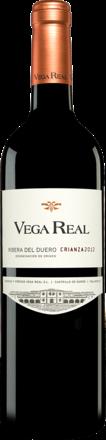 Vega Real Crianza 2012