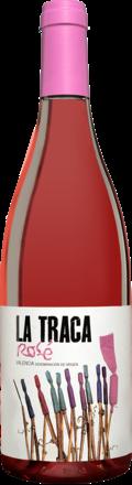 La Traca Rosé 2015