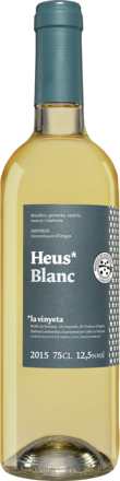 Heus Blanc 2015