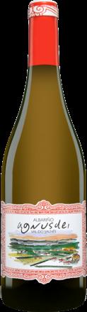Agnusdei Albariño 2015