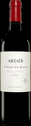 Artadi »Viñas de Gain« 2014