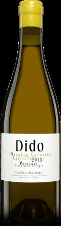 Dido Blanc 2015