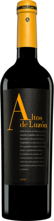 Luzon »Altos de Luzón« 2011