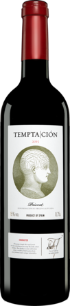 Temptación 2015