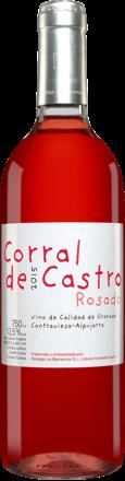 Corral de Castro Rosado 2015