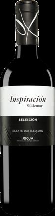 Valdemar Inspiracion Selección 2012
