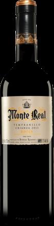 Monte Real  Crianza 2013