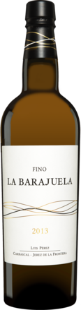 Luis Pérez »Fino la Barajuela«