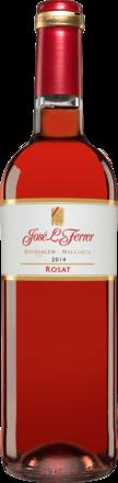 José L. Ferrer Rosat 2014