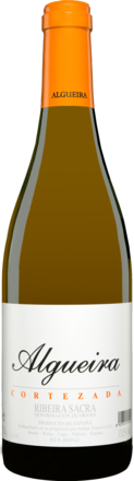 Algueira »Cortezada« 2015