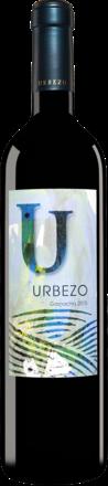 Urbezo Garnacha Organic 2015
