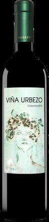 Viña Urbezo Tinto Organic 2015