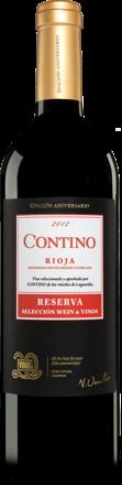 Contino »Edición Aniversario« Reserva 2012