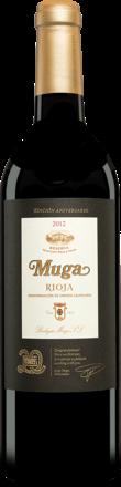 Muga »Edición Aniversario« Reserva 2012