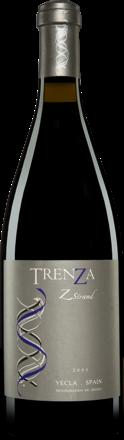 Trenza »Z Strand« 2008