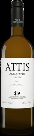 Attis Albariño 2015