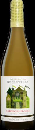 Viñas del Vero »La Miranda Secastilla« Blanco 2014