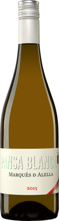 Raventós de Alella »Pansa Blanca« 2015