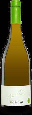 Barbazúl Blanco 2015