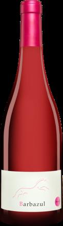 Barbazúl Rosado 2015