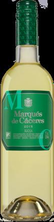 Marqués de Cáceres Blanco Viura 2015
