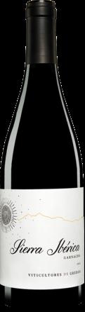 Sierra Ibérica 2015
