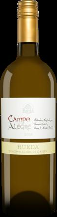 Campo Alegre Blanco 2015